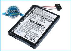 Battery for Mio 138 268 268 Plus 269 269 Plus C710 C510 C510e C310 C310x by Mitac. $16.92. - Capacity: 1250mAh - Li-ion battery - Compatible with battery have part number: Information not available