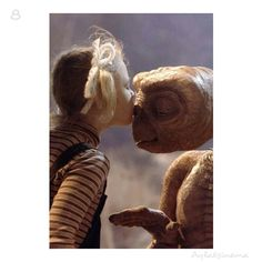 E.T. The Extra-Terrestrial (1982)  Universal Pictures/Courtesy Neal Peters Collection  Director: Steven Spielberg  Cast: Henry Thomas Drew Barrymore Dee Wallace  Domestic lifetime gross:(adjusted for inflation 2014): $989737100  Famous quote:Be good.E.T.  It's the first Spielberg film on the list but hardly the last (he has seven). And it totally makes sense thatE.T.would be his most popular because it's basicallyThe Wizard of Ozin reverse. Think about it: A 3-foot-tall munchkin lands on…