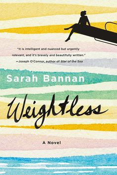 Weightless, book cover
