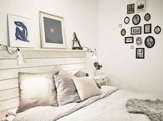 Groen and Slaapkamers on Pinterest