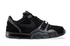 Nike Air Trainer 1 Low(Blackout)