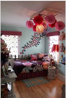 jolly I think I'll do my future daughters bedroom like this