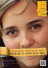 Els amics de @llenguacat et conviden a donar les teves #RaonspelCatalà.
