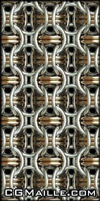 All About Printing Chainmaille Tutorials Free - CGMaille
