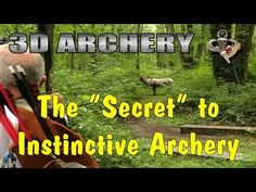 Advice for first traditional bow. - YouTube