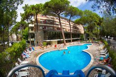 migliori family hotel in italia Hotel Motel, Outdoor Decor, Italia
