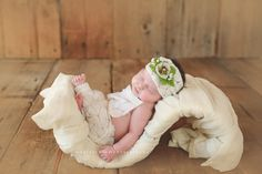 Washington Illinois Newborn Photographer www.mapleseedsphotography.com