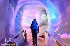 Urlaub in Österreich: Eispalast Austria Travel, Travel With Kids, Trekking, Places To Visit, Wanderlust, Outdoor, Adventure, Concert, Holiday