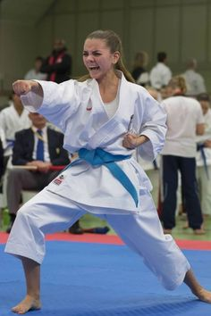 Female Martial Artists, Martial Arts Women, Karate, Tang Soo Do, Self Defense Techniques, Aikido, Female Fitness, Taekwondo, Judo