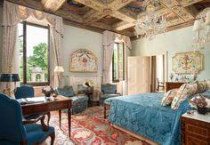 World's Most Romantic Hotels | Harper's Bazaar