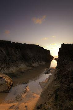Cantabria, Spain the Coast