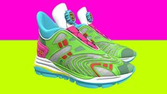 Selfie, Videos, Running Shoes, Gucci, Sneakers, Fashion, Runing Shoes, Tennis, Moda