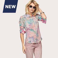 Блузка LAURA SCOTT Цена 2699.- Артикул 254495263  #quelle_rus#fashion