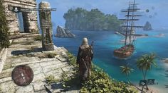 Assassin's Creed IV: Black Flag Full PC Game: http://www.hienzo.com/2015/05/assassins-creed-iv-black-flag-free-download-for-pc.html