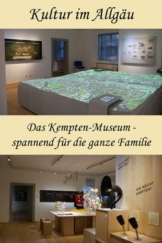 Toll gemacht: das neue Kempten-Museum im Zumsteinhaus