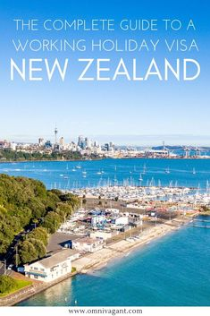 Planning on traveling to New Zealand? Why not do a Working Holiday! Read here about all our tips for New Zealand Jobs, Work In New Zealand, Moving To New Zealand, New Zealand Travel, New Zealand Work Visa, Working Holiday Visa, Working Holidays, Medical Travel Insurance, New Zealand Holidays