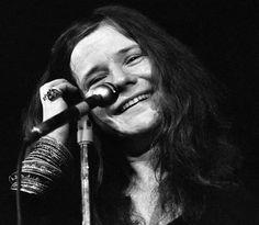 JANIS JOPLIN (1969)- BLUES/ ROCK AND ROLL