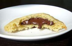 SUCRISSIME: Les cookies si bons que je ne réussis pas à trouver de titre pour décrire leur sublissimitude...