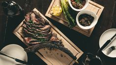 Briggs Kitchen + Bar - Briggs Kitchen and Bar is Calgary's place to enjoy simply great food and drinks in a cool, casual atmosphere at a rea. Private Dining Room, Great Recipes, Dating, Celebrities, Shots, Bar, Group, Studio, Drinks