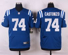 Nike Colts Erik Walden Royal Blue Team Color Men s Stitched NFL Elite  Jersey And jersey online 1dee1807d