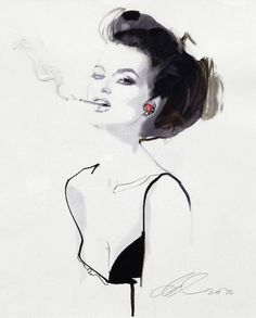 by David Downto. Sin City has no Parameters... lol!! Why do u think she's smoking!! By herself as well...NO KIDS!!!!