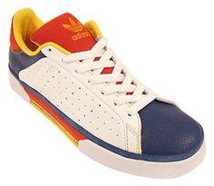 Adidas Carlo Gruber Tour Collection