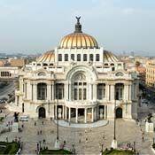 Mexico city attractions   VisitMexico