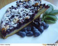 Ovocný koláč pro diabetiky Sweet And Salty, Sweet Recipes, Diabetes, French Toast, Breakfast, Ethnic Recipes, Food, Fitness, Diet