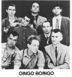"Oingo Boingo. Oingo Boingo released a song called ""Wake up (It's 1984)"" on their 1983 album Good For Your Soul. Taking heavily from the movie as well as the book, it serves as commentary to current society."