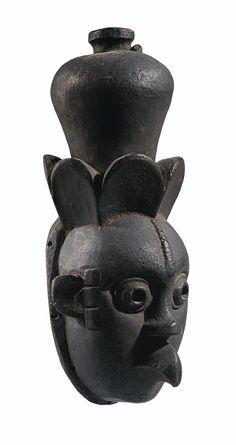 ogoni masque | figure | sotheby's pf1218lot6jhgdfr