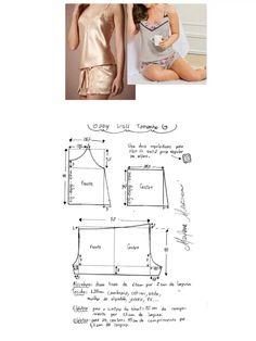 Learn To Sew Sewing Class Crochet Bikini Alice Pajamas Silk Shorts Diy Crafts Lingerie Sleepwear Sewing Bras, Sewing Lingerie, Sewing Clothes, Swimsuit Pattern, Bra Pattern, Pants Pattern, Long Dress Patterns, Dress Sewing Patterns, Clothing Patterns