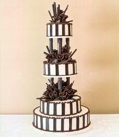 Cake Designs by New Renaissance Cakes  Seattle, Wa   Bonnie @ 206-920-5322 bonnie@newrenaissancecakes.com  www.newrenaissancecakes.com     Please mention that you found them thru Jevel Wedding Planning's Pinterest  Account.  Keywords: #weddingcakes #brownthemedweddingcakes #jevelweddingplanning Follow Us: www.jevelweddingplanning.com  www.facebook.com/jevelweddingplanning/