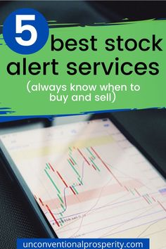 Trade alert subscription services have been around since the start of online stock trading. Many are a waste of time and money. Some just exist to manipulate the price of a particular stock (called 'pumping').  However, the best stock trading alerts services can literally change your life. If you can find the best paid stock alerts service that resonates with your own style then you are very likely to be successful.
