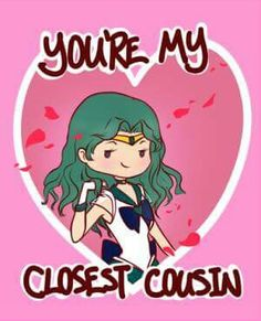 Sailor Moon Valentines | Sailor Moon 27;; | Pinterest | Valentines, Mercury  And Sailors