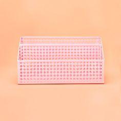 pink letter bin #aug-16 #googleshopping #gpu-agenda-acc #gpu-desk #main-desk