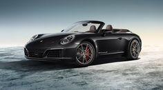 Porsche lần thứ 12 liên tiếp trở thành mẫu xe được hài lòng nhất tại Mỹ