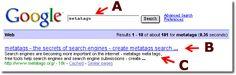 How to use Metatags. http://www.metatags.org/meta_name_keywords