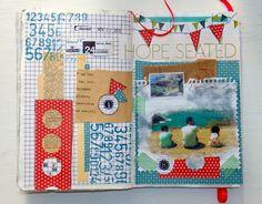 Down the Rabbit Hole Rabbit Hole, My Arts, Journal, Journal Entries, Journals