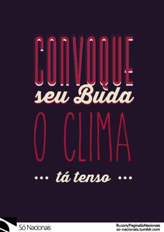 Convoque seu Buda - Criolo • Facebook [x] • Twitter [x] • Instagram [x]