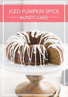 images about Pumpkin Dessert Recipes on Pinterest   Pumpkins, Pumpkin ...