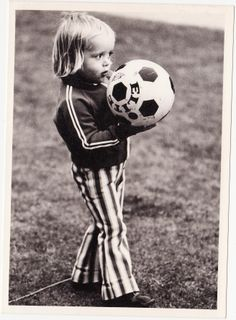 voetbal talent