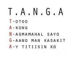 Crush Quotes Tagalog, Tagalog Quotes Patama, Bisaya Quotes, Tagalog Quotes Hugot Funny, Tagalog Words, True Quotes, Words Quotes, Qoutes, Filipino Quotes