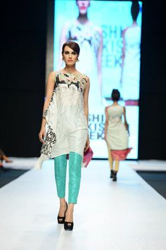 In this post, we will represent latest and exclusive collection by Sania Maskatiya at Fashion Pakistan Week This collection is very stylish and funky. Pakistani Suits, Western Outfits, Exclusive Collection, Desi, Lace Skirt, Fashion Dresses, Indian, Couture, Chic