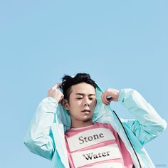 Beenzino in color