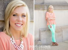 #Seniors | Lindsay Galloway Photography