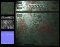 Sci-Fi Textures - lite-C Forums