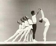 Harlem Dance Theatre.
