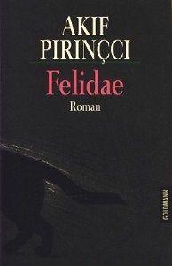 """Felidae""-Reihe von Akif Pirinçci"