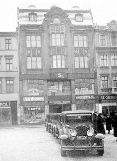 [Bydgoszcz] Fotografie starsze i nowsze - Page 284 - SkyscraperCity Black History, Cities, Culture, Landscape, Architecture, Travel, Historia, Pictures, Fotografia