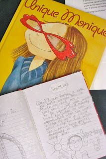 Teach students to celebrate differences and appreciate each other with the book Unique Monique. Lots of terrific ideas in this guest blog post about how to create a caring classroom family.